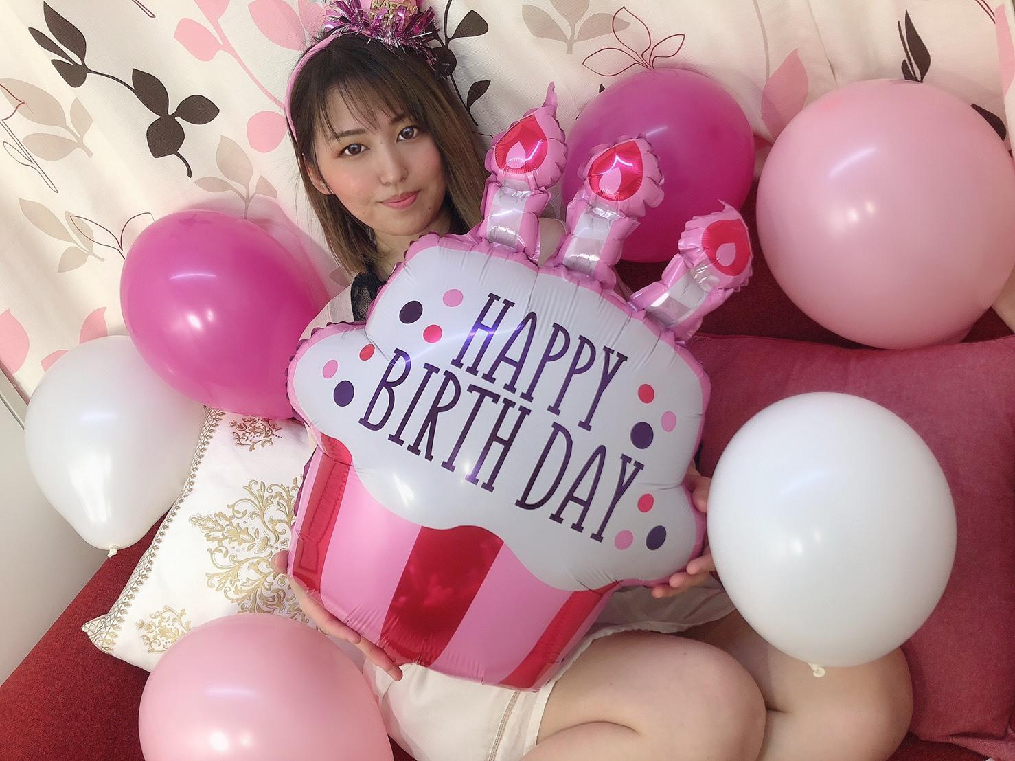 【祝】12/16(水)23時〜*+のあ*+さん生誕祭!1